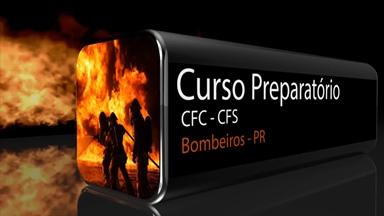 Curso Preparatório para os Concursos Internos da PMPR (CFC / CFS) BM
