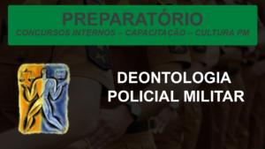 MÓDULO DE DEONTOLOGIA